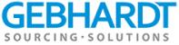 GEBHARDT Sourcing Solutions AG Logo