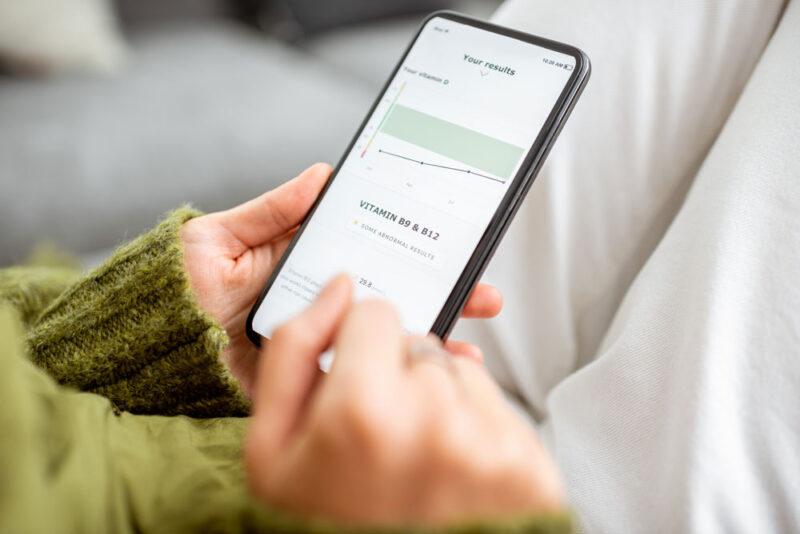 Künstliche Intelligenz gegen Pandemie im Einsatz auf dem Smartphone