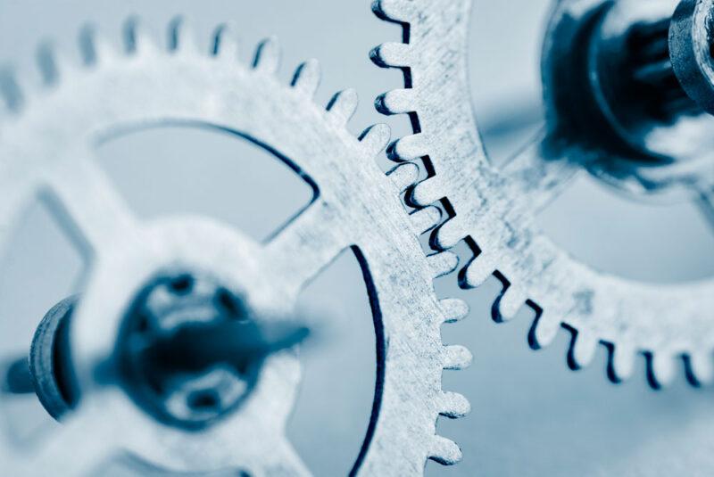 Die IT-Strategieberatung als fehlendes Zahnrad für Ihre IT Strategie