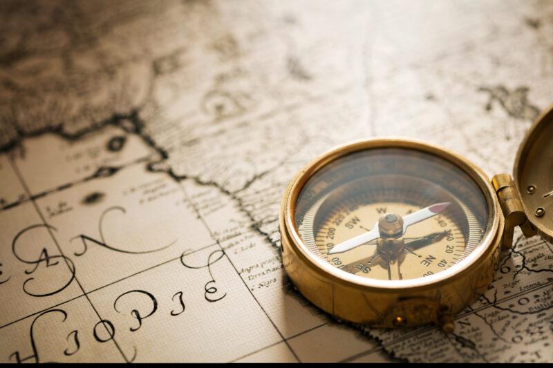 Der richtige Kompass für das Krisenmanagement